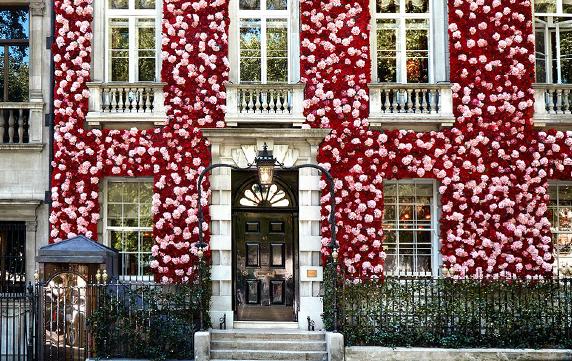 Annabel's Private Members Club - Mayfair, London
