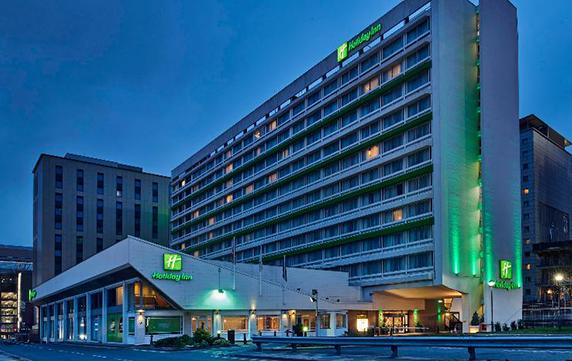 Holiday Inn, Wembley