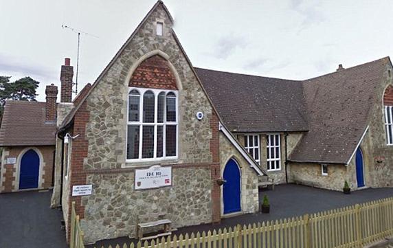 Ide Hill Primary School
