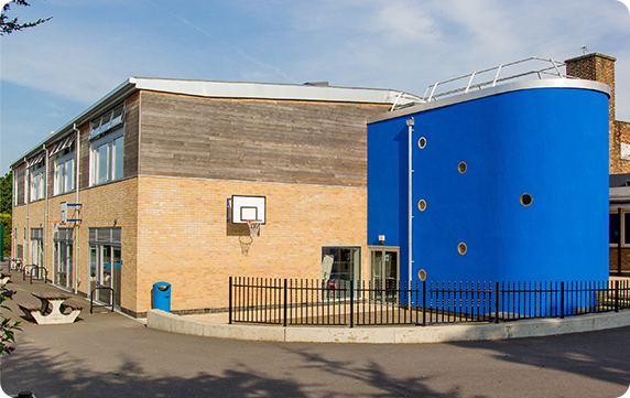 Rhodes Primary School