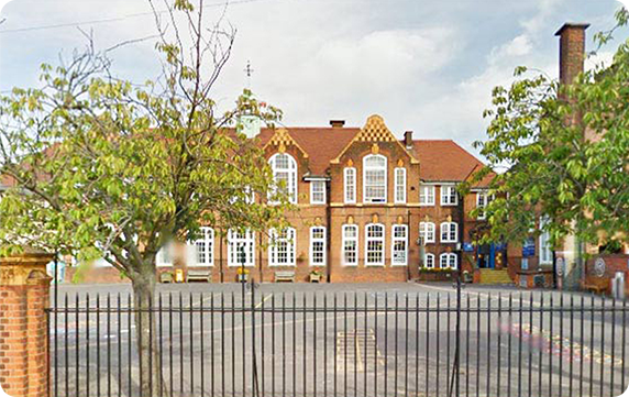 South Park Primary School